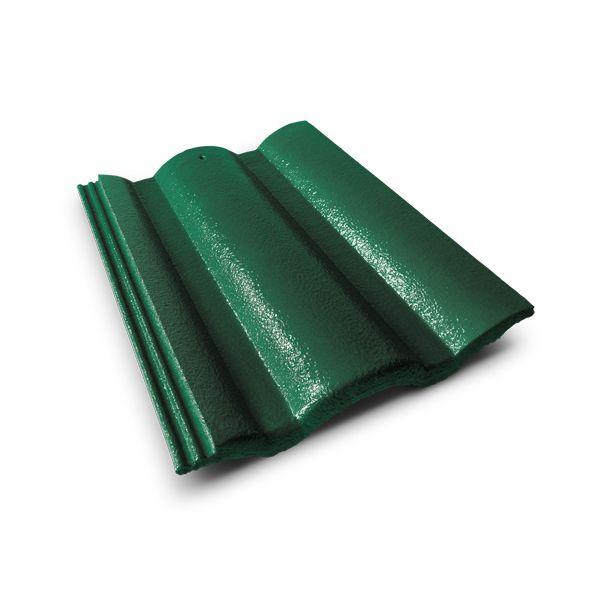 สีเขียวสนฉัตร