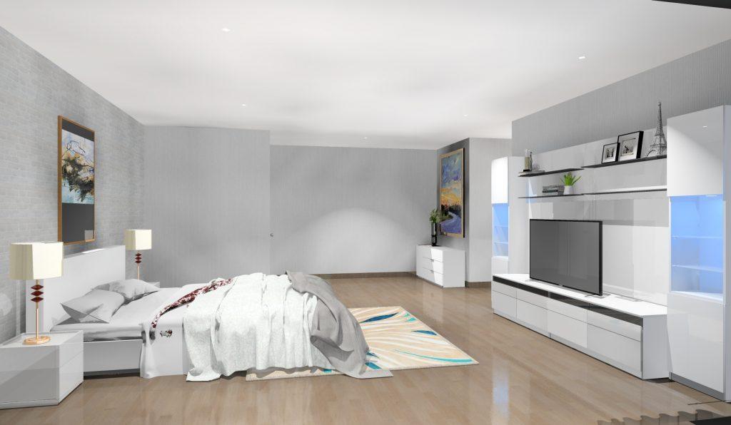 Bedroom 1....01