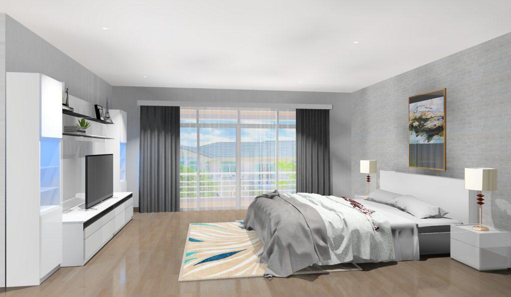 Bedroom 1....04