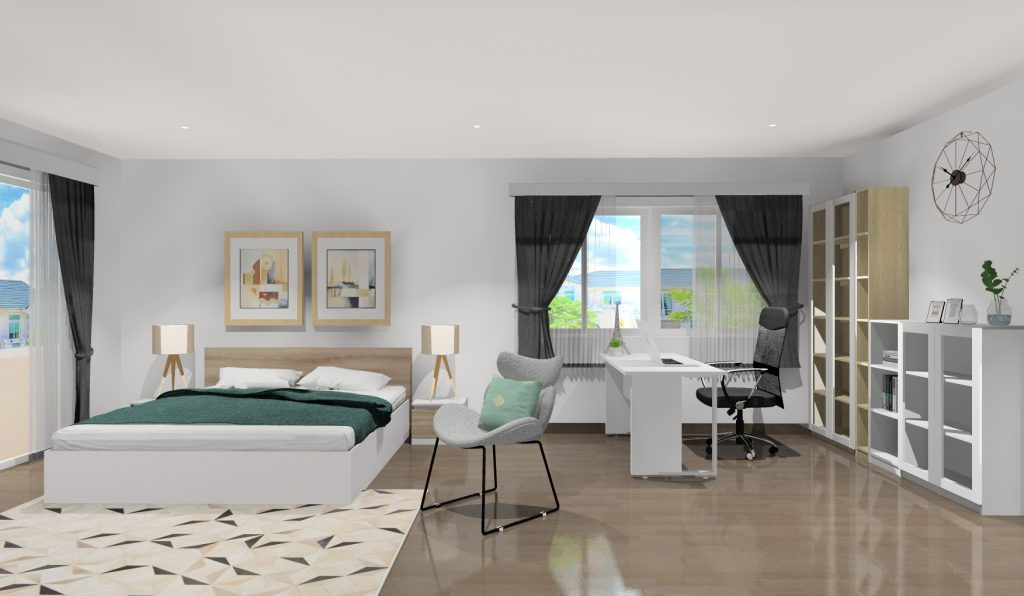 Bedroom 3...02