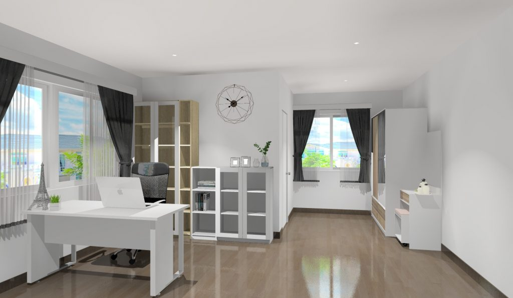 Bedroom 3...04