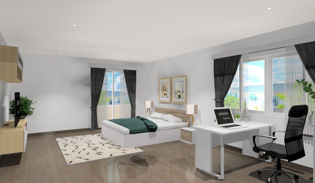 Bedroom 3...05