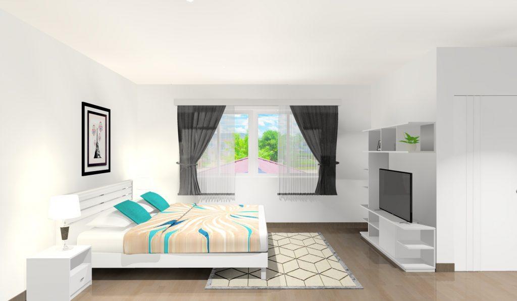 Bedroom 4....02