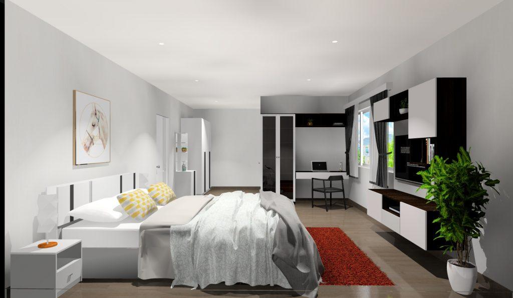 Bedroom 5...01