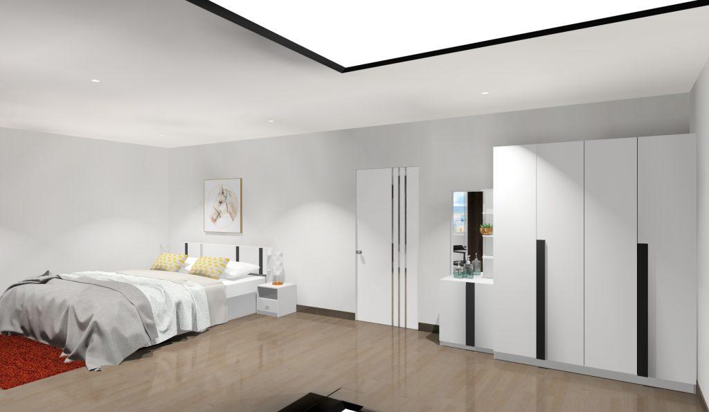 Bedroom 5...06