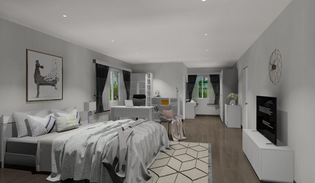 Bedroom Room 2...01
