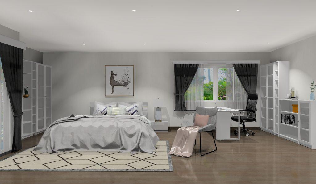 Bedroom Room 2...02