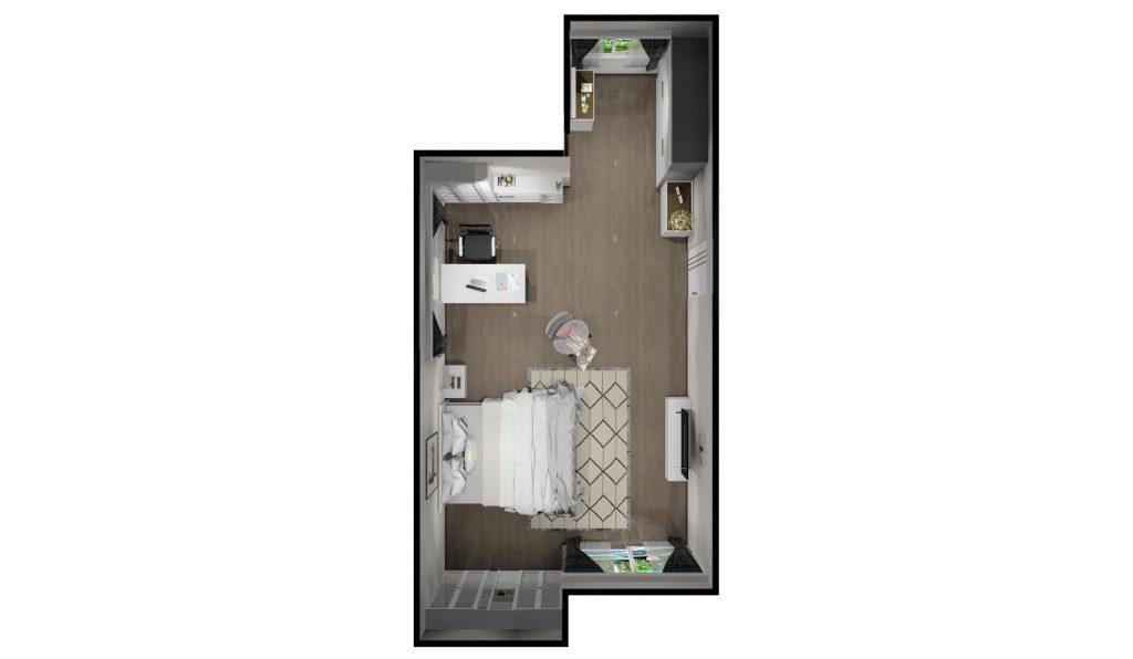 Bedroom Room 2...08